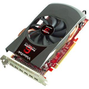 VisionTek 900548 Radeon HD 7870 Graphic Card - 2 GB DDR5 SDRAM