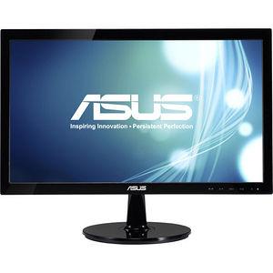 "ASUS VS207D-P 19.5"" LED LCD Monitor - 16:9 - 5 ms"