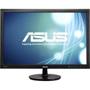 "ASUS VS24AH-P 24.1"" LED LCD Monitor - 16:10 - 5 ms"