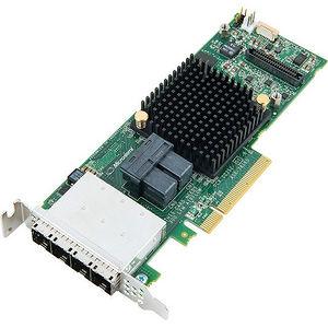 Adaptec 2280900-R RAID 78165 SINGLE 8I16E