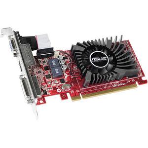 ASUS R7240-2GD3-L Radeon R7 240 Graphic Card - 730 MHz Core - 2 GB DDR3 SDRAM - PCIE 3.0 - LP