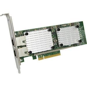 Qlogic QLE3442-RJ-CK QLE3442-RJ 10Gigabit Ethernet Card