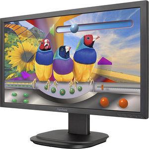 "ViewSonic VG2239SMH 22"" LED LCD Monitor - 16:9 - 6.50 ms"