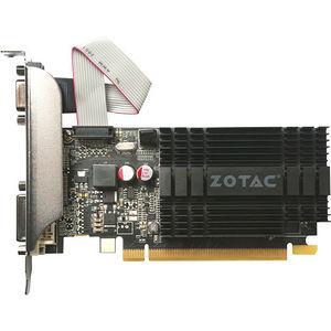 ZOTAC ZT-71302-20L GeForce GT 710 Graphic Card - 954 MHz Core - 2 GB DDR3 SDRAM - PCI Express 2.0