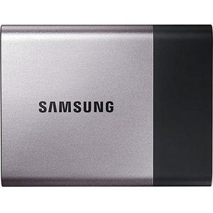 Samsung MU-PT1T0B/AM T3 1 TB External Solid State Drive