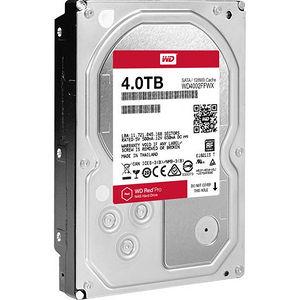 WD WD4002FFWX Red Pro 4TB NAS hard drive