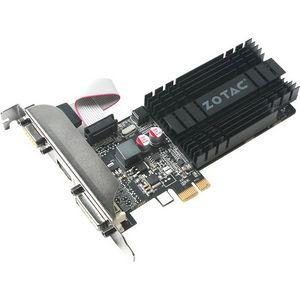 ZOTAC ZT-71304-20L GeForce GT 710 Graphic Card - 954 MHz Core - 1 GB DDR3 SDRAM - PCI Express x1