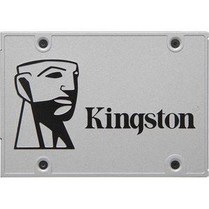 "Kingston SUV400S3B7A/120G SSDNow UV400 120 GB 2.5"" Internal Solid State Drive - SATA"