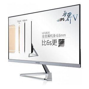 "ViewSonic VX2376-SMHD 23"" LED LCD Monitor - 16:9 - 14 ms"