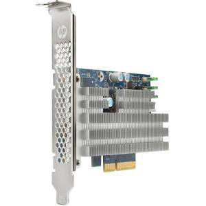 HP T9H98AT Z Turbo Drive G2 1 TB Internal Solid State Drive - PCI Express - Plug-in Card