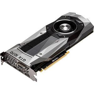 PNY VCGGTX10708PB-CG GeForce GTX 1070 Graphic Card - 1.51 GHz Core - 8 GB GDDR5 - PCI-E 3.0 x16