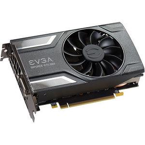 EVGA 06G-P4-6163-KR GeForce GTX 1060 Graphic Card - 1.61 GHz Core - 6 GB GDDR5 - PCIE 3.0 x16