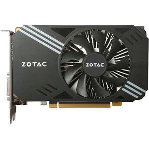 ZOTAC ZT-P10600A-10L GeForce GTX 1060 Graphic Card - 1.51 GHz Core - 6 GB GDDR5 - PCI-E 3.0