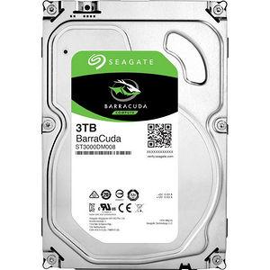 "Seagate ST3000DM008 3TB SATA 6Gb/s 7200RPM 3.5"" 64MB Cache HDD"