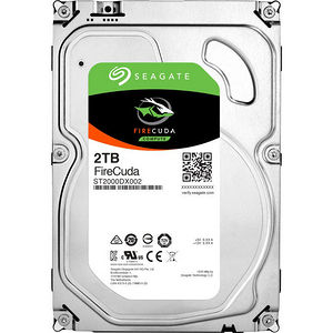 "Seagate ST2000DX002 2TB SATA 6Gb/s 7200RPM 3.5"" 64MB Cache HDD"