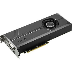 ASUS TURBO-GTX1060-6G GeForce GTX 1060 Graphic Card - 1.51 GHz Core - 6 GB GDDR5 - PCIE 3.0