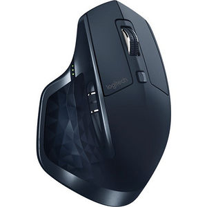 Logitech 910-004955 MX Master Wireless Mouse