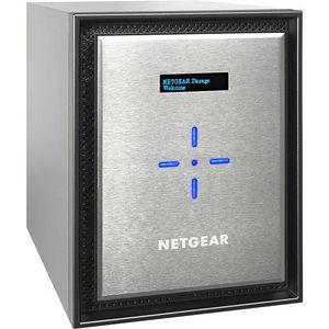 NETGEAR RN526XD6-100NES ReadyNAS RN526X SAN/NAS Server