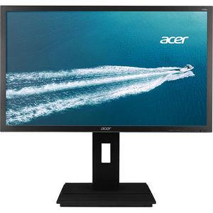 "Acer UM.FB6AA.004 B246HL 24"" LED LCD Monitor - 16:9 - 5 ms"