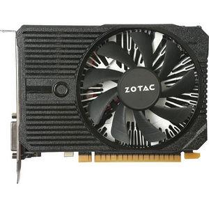 ZOTAC ZT-P10510A-10L GeForce GTX 1050 Ti Graphic Card - 1.30 GHz Core - 4 GB GDDR5 - PCI-E 3.0