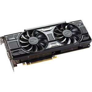 EVGA 06G-P4-6366-KR GeForce GTX 1060 Graphic Card - 1.51 GHz Core - 6 GB GDDR5 - PCIE 3.0 x16