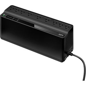 APC BE850M2 Back-UPS 850VA 450W 2 USB charging ports 120V UPS