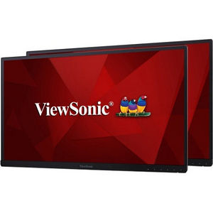 "ViewSonic VG2753_H2 27"" LED LCD Monitor - 16:9 - 14 ms"