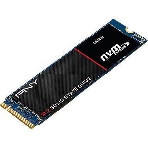 PNY M280CS2030-240-RB CS2030 240 GB Internal Solid State Drive - PCI Express - M.2 2280