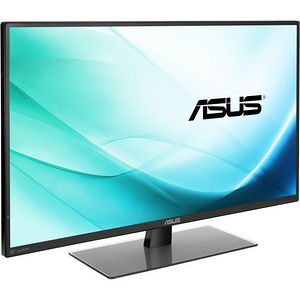 "ASUS VA32AQ 31.5"" LED LCD Monitor - 16:9 - 5 ms"