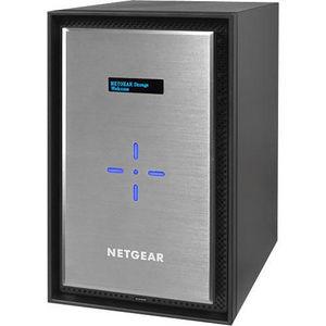 NETGEAR RN628XE4-100NES ReadyNAS 628X Ultimate performance Business Data Storage