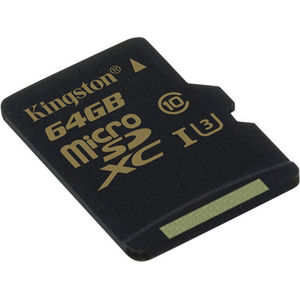Kingston SDCG/64GBSP 64 GB microSDXC