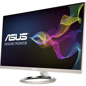 "ASUS MX27UC Designo 27"" LED LCD Monitor - 16:9 - 5 ms"