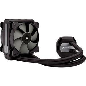 Corsair CW-9060024-WW Hydro H80i V2 Cooling Fan/Radiator