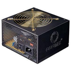 Coolmax 14622 M-500B EPS12V 500W Power Supply