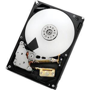 """HGST 0F12470 Ultrastar 7K3000 2 TB 3.5"""" Internal Hard Drive"""