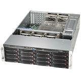 Supermicro CSE-836TQ-R500B SuperChassis SC836TQ-R500B 3U System Cabinet
