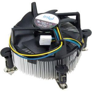 Intel AUPSRCBTP Heat Sink