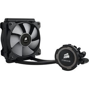 Corsair CW-9060015-WW Hydro Series H75 Liquid CPU Cooler
