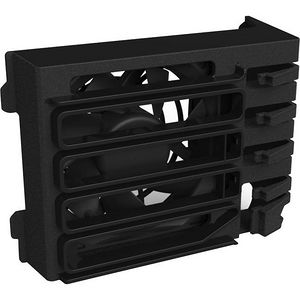 HP J9P80AA Z440 Fan and Front Card Guide Kit