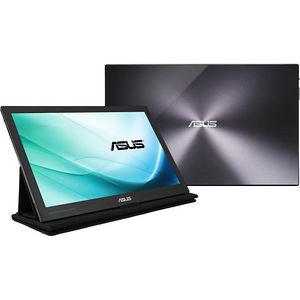 "ASUS MB169C+ 15.6"" LCD Monitor - 16:9 - 5 ms"