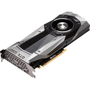 ASUS GTX1080TI-FE GeForce GTX 1080 Ti Graphic Card - 1.48 GHz Core - 11 GB GDDR5X - PCI-E 3.0