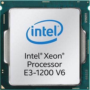 Intel CM8067702870812 Xeon E3-1220 v6 Quad-core 3 GHz Processor - Socket H4 LGA-1151 - OEM Pack