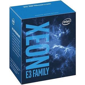 Intel BX80677E31245V6 Xeon E3-1245 v6 Quad-core 3.70 GHz Processor - Socket H4 LGA-1151 Retail Pack