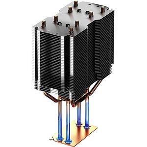 Cooler Master MAZ-T8PN-418PR-R1 MasterAir Maker 8 Cooling Fan/Heatsink