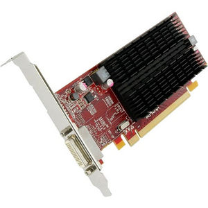 AMD 100-505970 FirePro 2270 Graphic Card - 1 GB GDDR3 - PCIE 2.1 x16 - Half-length/Low-profile