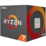 AMD YD1700BBAEBOX Ryzen 7 1700 Octa-core (8 Core) 3 GHz Processor - Socket AM4