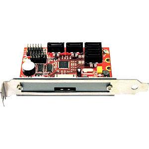 Addonics AD5HPMSXA HPM-XA System Version 5 Port SATA RAID Controller
