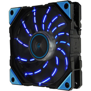 Enermax UCDFV12P-BL D.F.VEGAS Cooling Fan