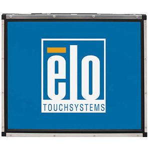 "Elo E012584 1739L 17"" Open-frame LCD Touchscreen Monitor - 5:4 - 7.20 ms"