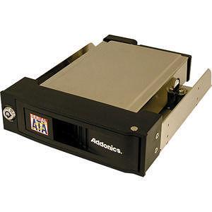 Addonics AESNAPMRSA Snap-In SATA Mobile Rack